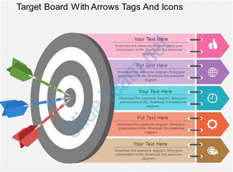 21 Sales Presentations Ppt Pptx Download Target Powerpoint Template