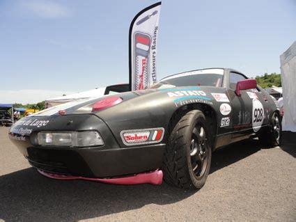 Porsche 928 Racing by Porsche 928