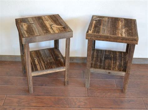 diy wood end table cool wooden end tables with best wood end tables ideas on