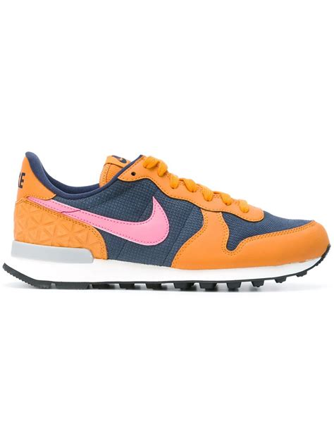 nike internasionalist black orange premium inexpensive nike internationalist premium sunset pack