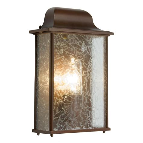 Victorian Flush Fitting Half Wall Lantern For Indoor Or Traditional Outdoor Wall Lights Uk