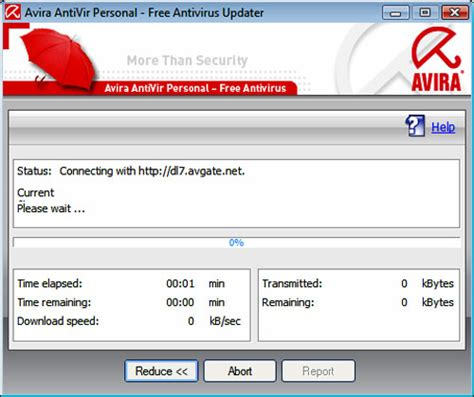 avira antivir virus definition file update download baixaki avira antivir virus definition file