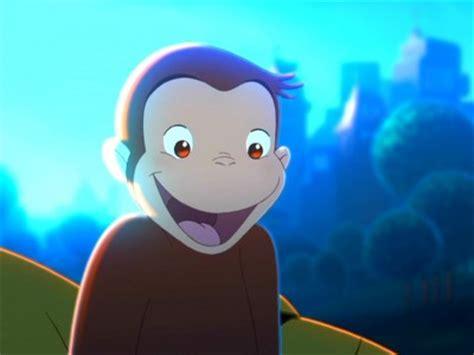 film kartun george monkey curious george watch on the go edition dvd talk