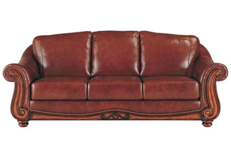 all leather couches dillion all leather sofa at gardner white