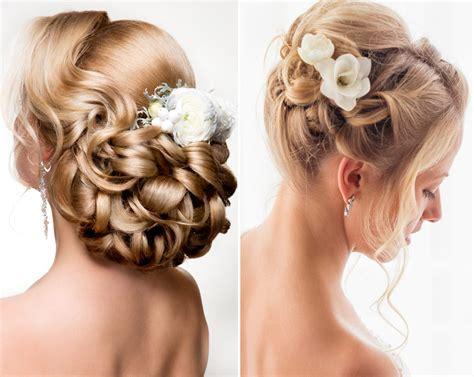fiori sposa acconciature sposa capelli raccolti foto e look piu belli