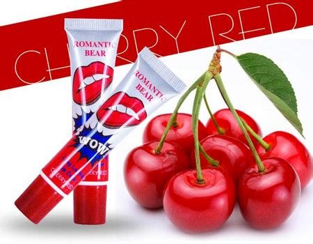 lips tattoo cherry red wow long lasting lip tattoo cherry red price review and