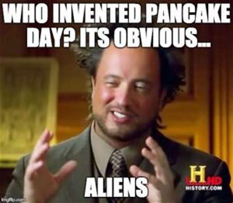 Who Created Memes - ancient aliens meme kappit