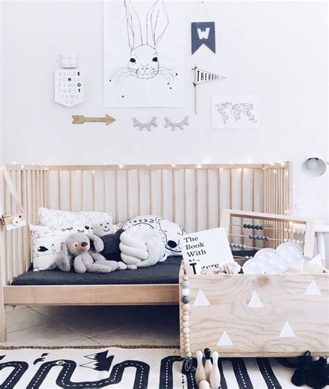 the sweetest girl s nordic room from instagram petit small les 7 meilleures chambres d enfants au design scandinave