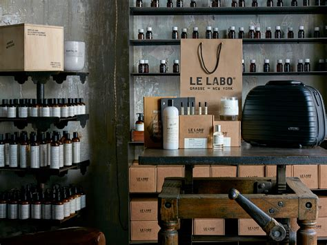 Home Plan Designer Fairmont Hotels And Le Labo Let You Play Parfumier Cond 233
