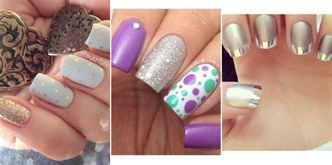 fotos uñas decoradas piedras unas decoradas acrilicas cmo poner uas de acrlico