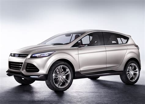 2019 ford kuga 2019 ford kuga front hd images new car release news