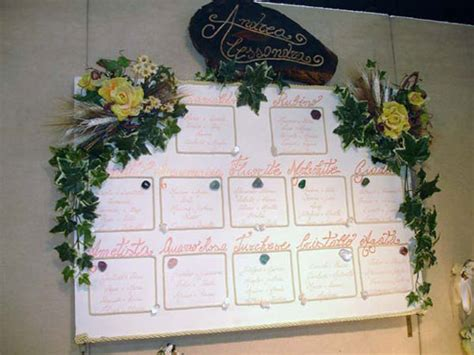 tabellone tavoli matrimonio tableau matrimonio immagini wedding planner