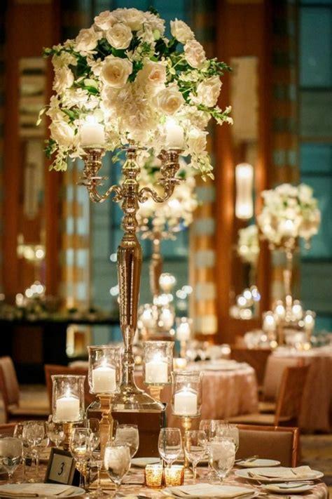 Tischdekoration Hochzeit Ideen by Tischdekoration Hochzeit 88 Einzigartige Ideen F 252 R Ihr