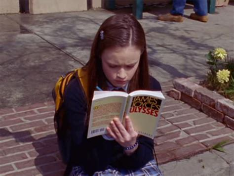 Reading Gilmore by Rory Gilmore S Reading List Literary Birthdays