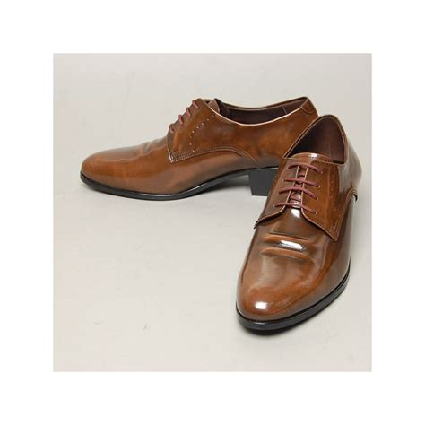open oxford shoes s plain toe wrinkle open lacing oxford shoes