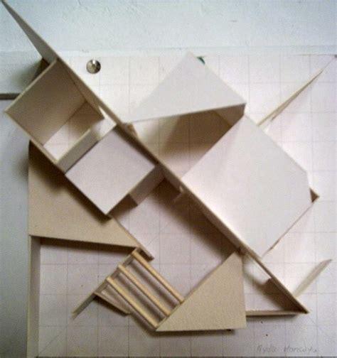 figuras geometricas usadas en la arquitectura cuatro cubos