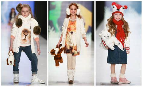 best children clothes fashion winter 2015 2016 dress trends