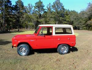 66 77 ford bronco for sale html car review specs price
