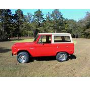 66 77 Ford Bronco For Salehtml  Car Review Specs Price And Release