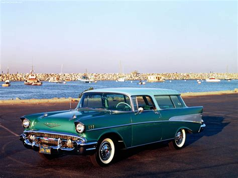 nomad car 1957 1957 chevrolet nomad
