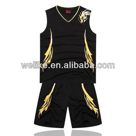 jersey design elite new basketball jersey design black team basketball uniform