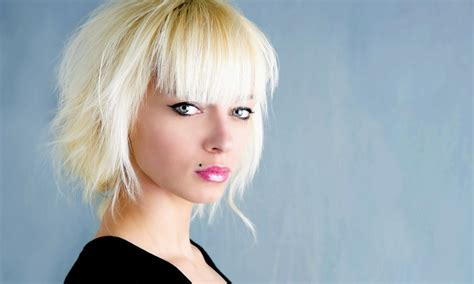 haircut deals gta hair by flora 64 off toronto on groupon