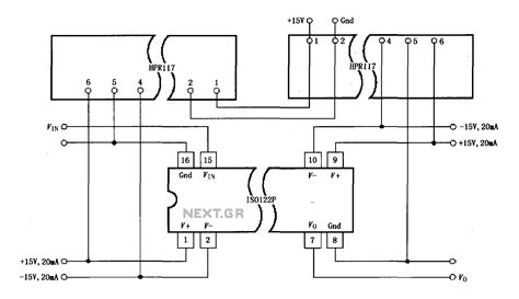 isolation resistor isolation resistor op 28 images signals isolation di 0 24v ai 0 10v ai 4 20ma to 0 5v avr