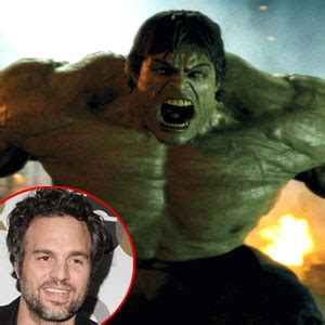 actor who plays hulk in the thor and avengers series of movies the hulk gets hacked need help from the avengers