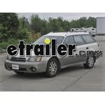 2001 subaru outback towing capacity what is the towing capacity for a 2001 subaru outback and