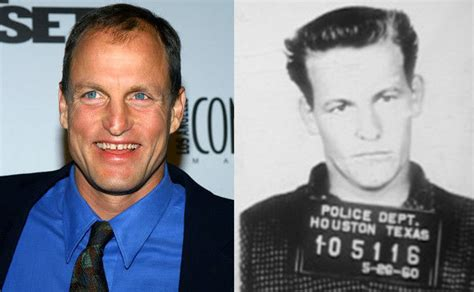 Woody Harrelson Criminal Record 5 With Criminal Parents How Africa News