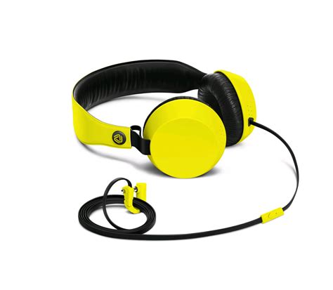 Headset Coloud Boom nokia coloud boom stereo headset yellow wh 530
