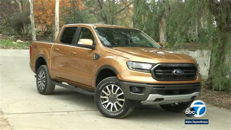 Ford Mid Size Truck by Ford S Ranger Returns Into A Mid Size Truck
