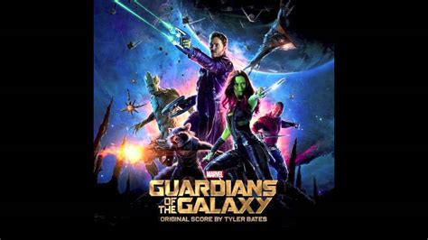 theme song guardians of the galaxy theme of the week 21 guardians of the galaxy main theme