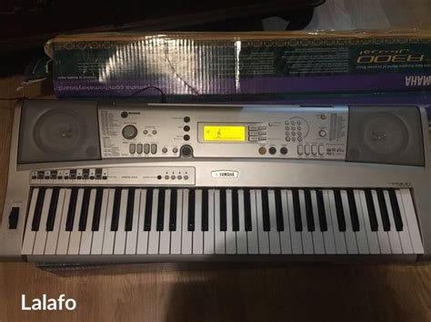 Keyboard Yamaha Psr A300 yamaha psr a300 arabic and keyboard sintizator