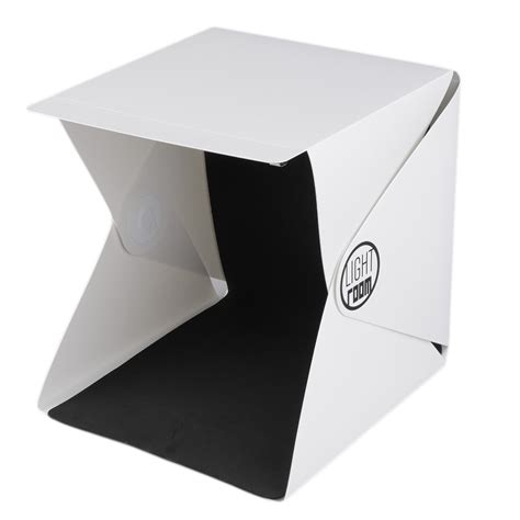 portable light box photography light room portable mini photo studio box photography led
