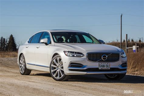2019 Volvo T8 by 2019 Volvo S90 T8 Inscription Review Doubleclutch Ca