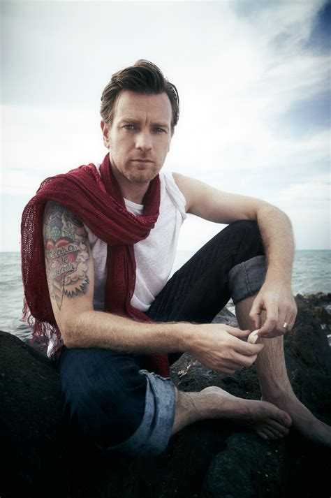 ewan mcgregor tattoo ewan mcgregor muses cinematic the list
