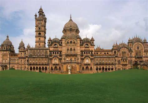 M S University palaces royal residences vadodara tourism hubs gujarat
