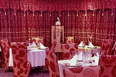 restaurant curtains asian style curtains picture of chandpur indian