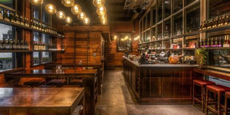top wine bars the top wine bar in each of america s major cities 2015