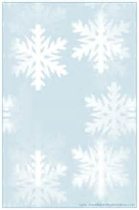 Snowflake Writing Template by 6 Best Images Of Free Printable Snowflake Writing Paper