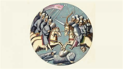 The Crusades A History why muslims see the crusades so differently from