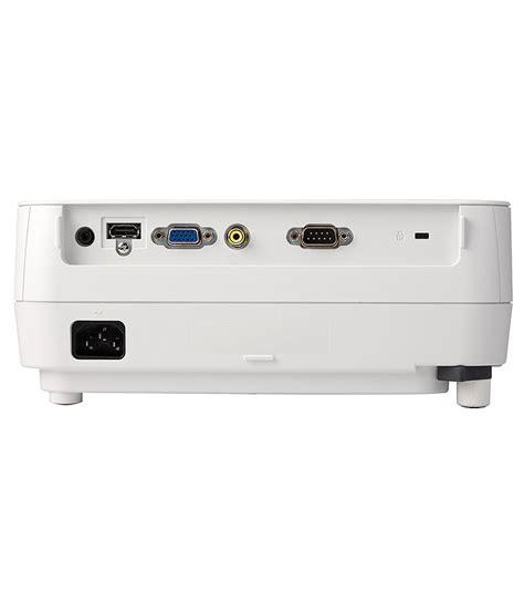 Proyektor Nec Ve281 nec ve281 dlp svga projektor 2800 lumen 3dready np ve281