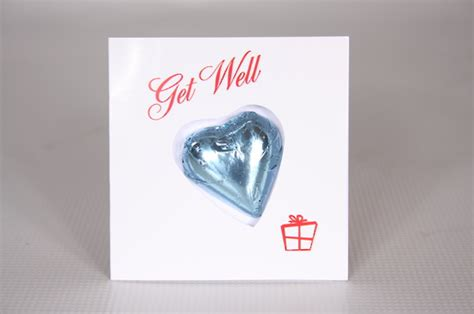 Get Well Gift Cards - get well chocolate gift cards individual chocolates chocolates bouquet floral