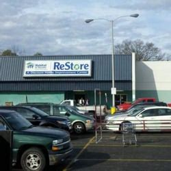 habitat restore discount home improvement center thrift