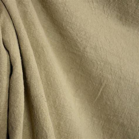 slipcover fabrics wholesale wrangler driftwood solid tan linen blend slipcover fabric