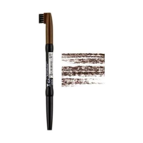 Medium Brown Nyx Auto Eyebrow Pencil nyx auto eyebrow pencil medium brown
