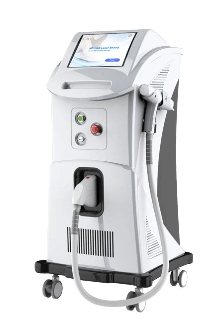 q switched laser tattoo removal 1064 532nm q switched laser removal device