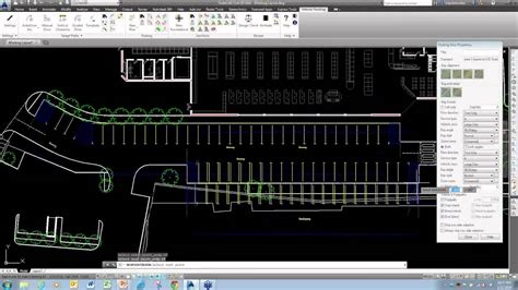 car park layout design software webinar autodesk vehicle tracking parking layouts youtube