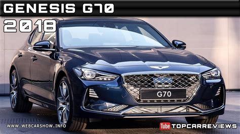 Genesis G70 Price by 2018 Genesis G70 Review Rendered Price Specs Release Date